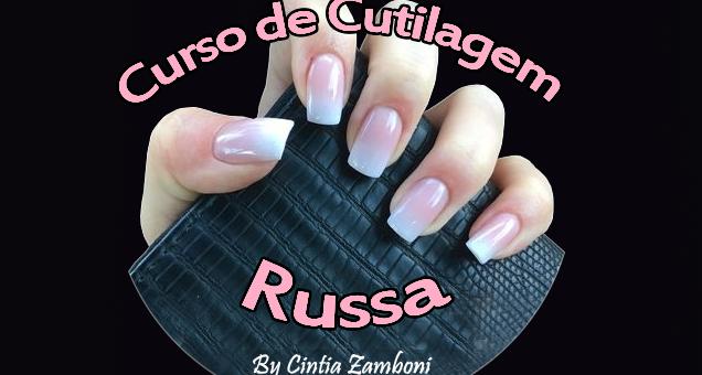 Curso de cutelagem russa