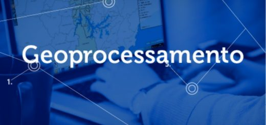 Curso de geoprocessamento online